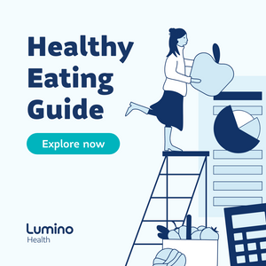 Lumino Health Featured: How can I eat more sustainably?
