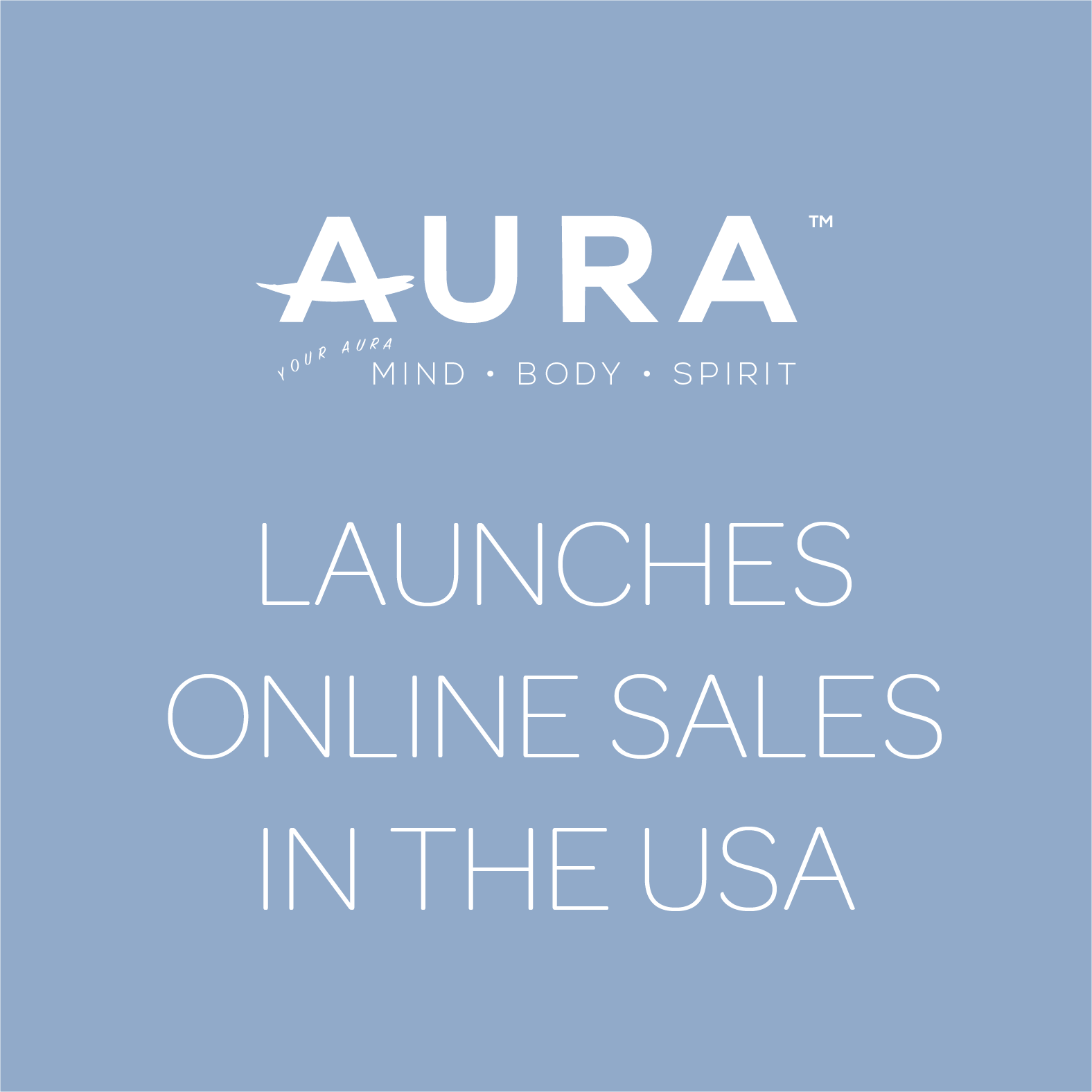 AURA Nutrition Launches Online Sales In The USA