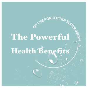 The Powerful Health Benefits of the Forgotten Superberry | AURA Nutrition Blog