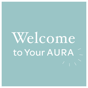 Welcome to Your AURA | AURA Nutrition Blog