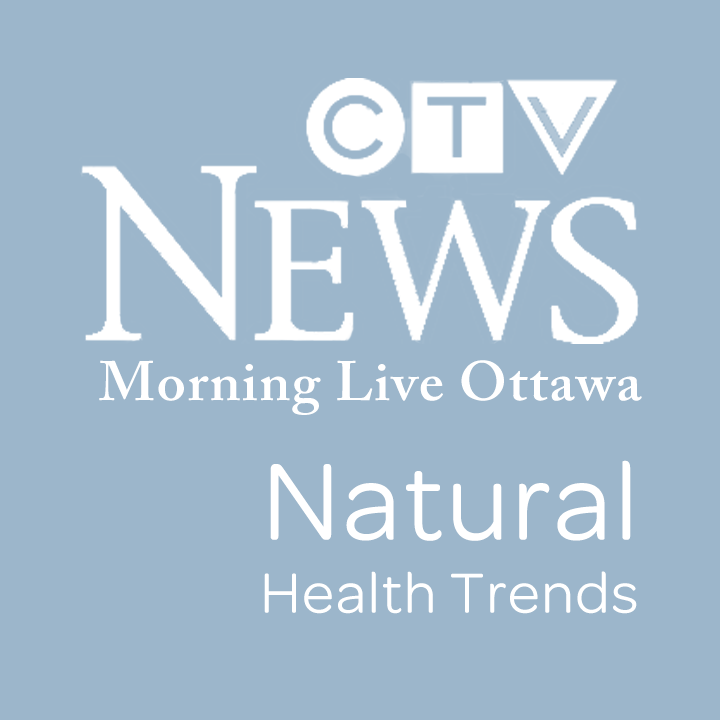 CTV News Morning Live Ottawa – Natural Health Trends | Wild Ocean Appearance