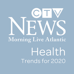 CTV News Morning Live Atlantic – Health Trends for 2020 | Wild Ocean Appearance
