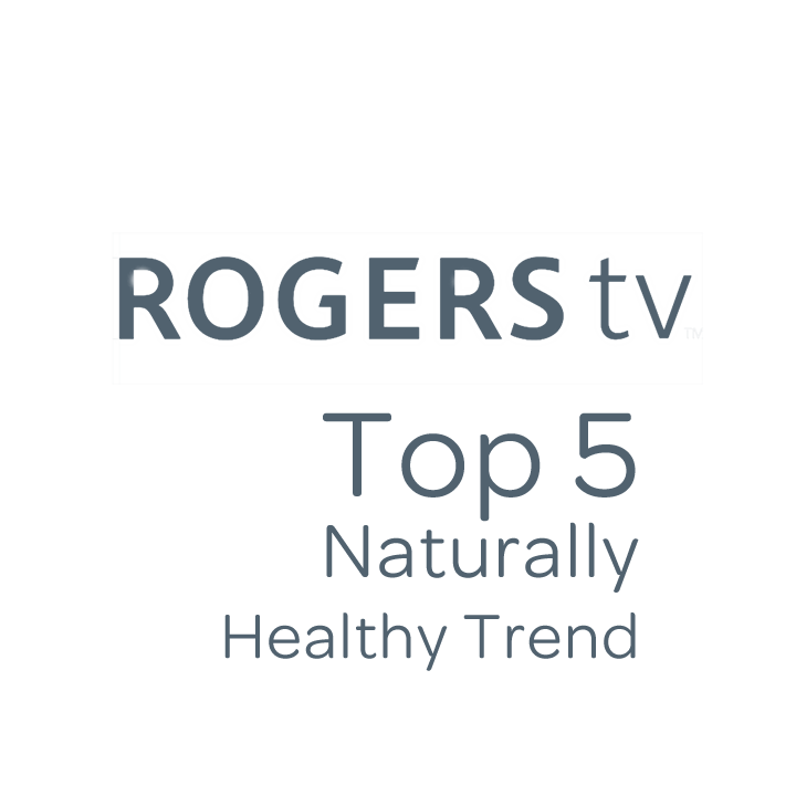 Rogers TV Ottawa – Top 5 Naturally Healthy Trends | Wild Ocean Appearance