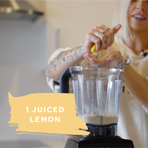 AURA KITCHEN | IMMUNITY BOOSTING SMOOTHIE