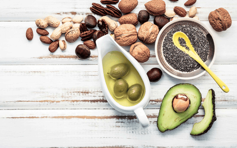 Introduction to Fats   AURA Nutrition HEALTH = HAPPINESS BLOG