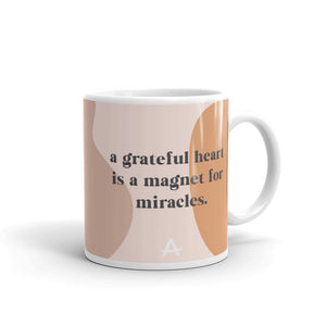 AURA™ MUG - Magnet For Miracles