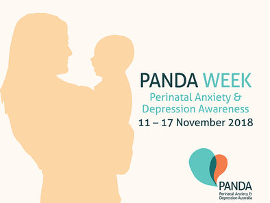 WHAT IS PERINATAL ANXIETY AND DEPRESSION?