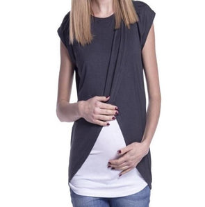Super Chic Nursing T-Shirt