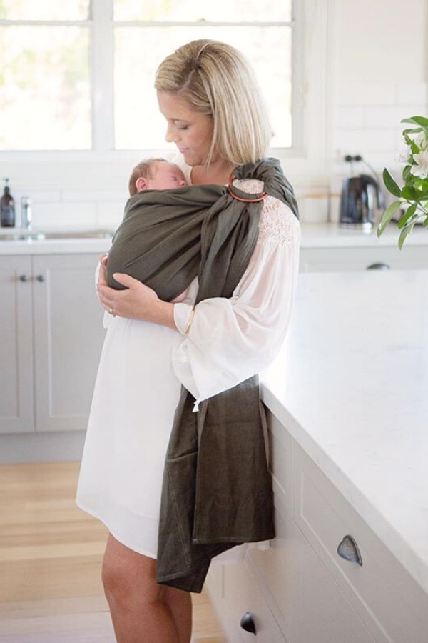 Forest Ring Sling