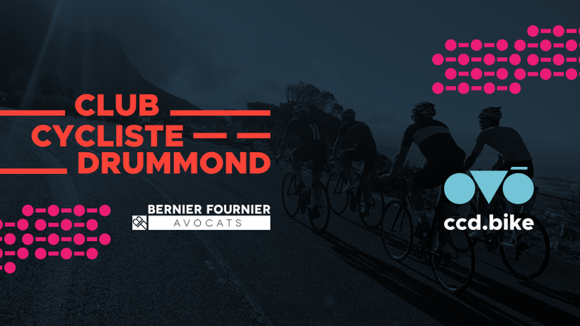 CCD Club Cycliste Drummond