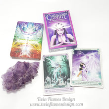 Load image into Gallery viewer, Conscious Spirit Oracle Deck