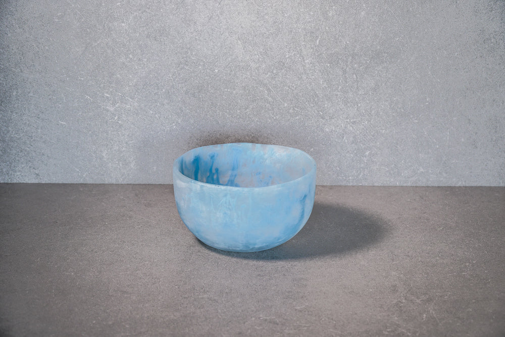 Bowl - Dusty Blue