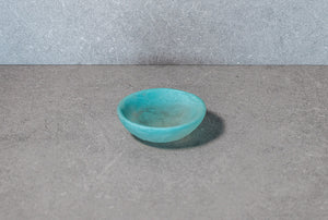 Condiment Bowl - Aqua (Set of 4)