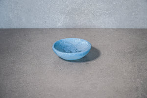 Condiment Bowl - Dusty Blue