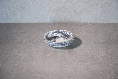 Condiment Bowl - Marble (Set of 4)