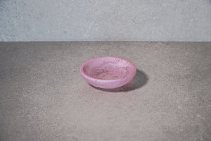 Condiment Bowl - Dusty Pink