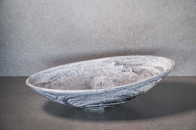 Fruit Bowl - Marble
