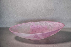 Fruit Bowl - Dusty Pink
