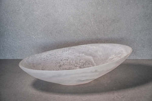 Fruit Bowl - White