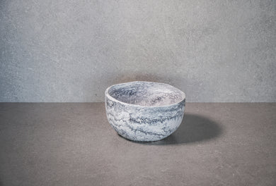 Bowl - Marble