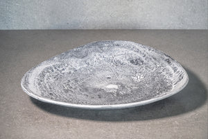 Organic Fruit Bowl - Marble