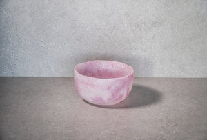 Bowl - Dusty Pink