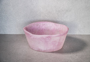 Salad Bowl - Dusty Pink