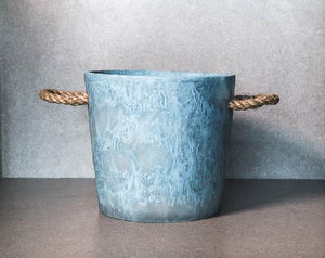 Ice Bucket - Dusty Blue