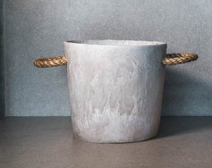 Ice Bucket - White
