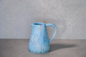 Milk Jug - Dusty Blue