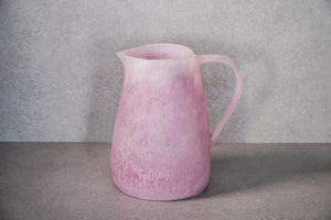 Water Jug - Dusty Pink