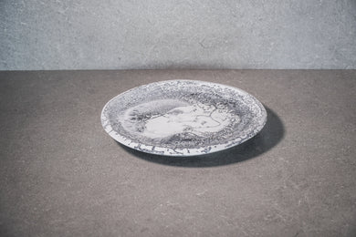 Small Plate - Marble