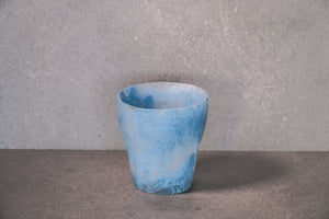 Tumbler - Dusty Blue (Set of 4)