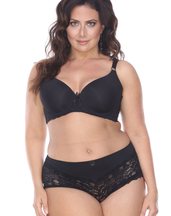 Plus Size Underwear