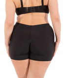 No-Show Seamless Boyshort Panties (3 Pack)