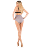 Women's Solid Color Underwear-1pc