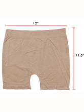 Load image into Gallery viewer, Stretchy Seamless  Boy Shorts(6 Pack)