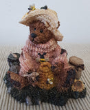 Boyds Bears - Bailey Honey Bear
