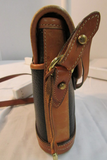 Vintage Dooney & Bourke Crossbody Classic All-Weather Leather