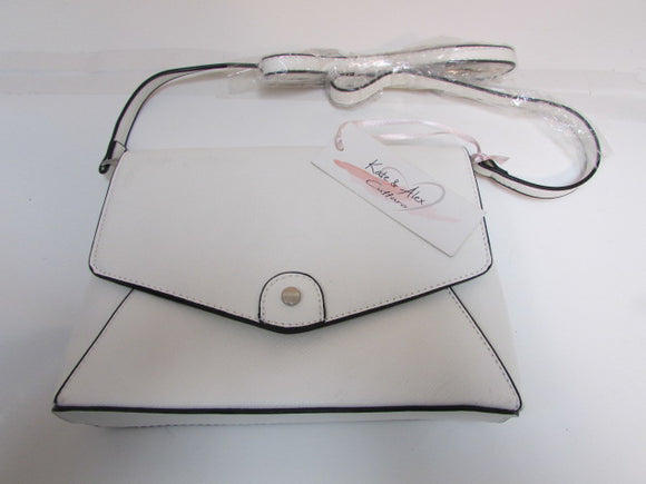 Kate & Alex Evelope Crossbody Bag - NWT