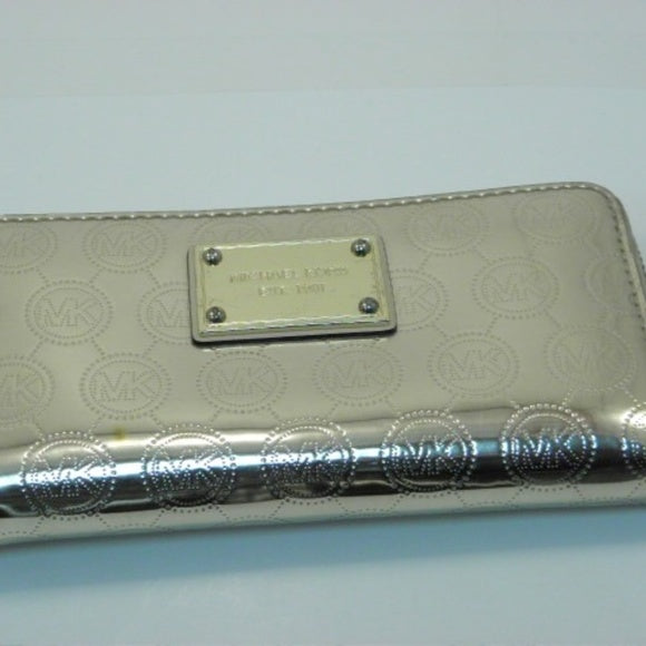 Michael Kors Jet Set Continental Travel ZA Wallet