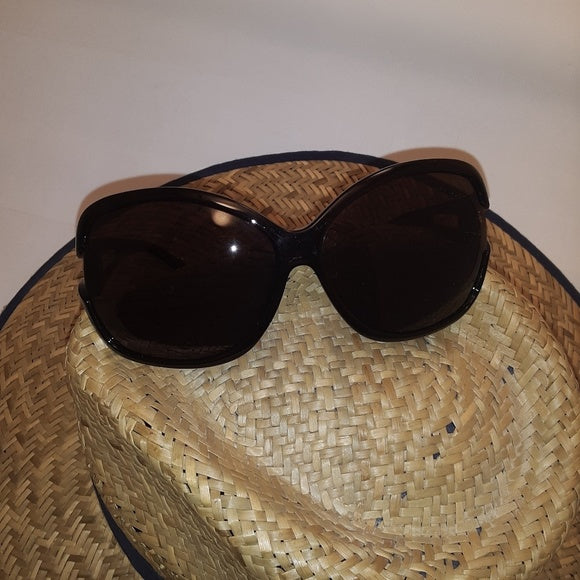 Discovery Brown Women's Sunglasses