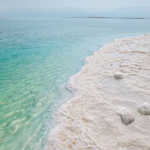 Benefits of dead sea minerals for hair fall