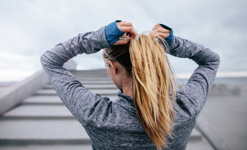 Tips to Transform Your Post Workout Hair Care