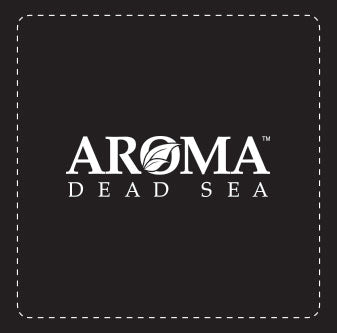 Catalog Aroma Dead Sea Products
