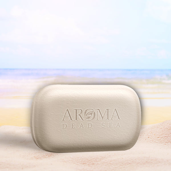 Natural Mineral Soap 110 grams - Aroma Dead Sea