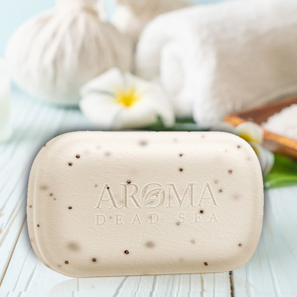 Natural Anti Cellulite Soap 110 grams - Aroma Dead Sea