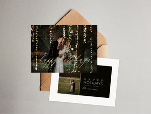 Holiday Card Template - 4