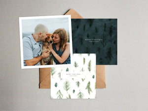 Holiday Card Template - 7