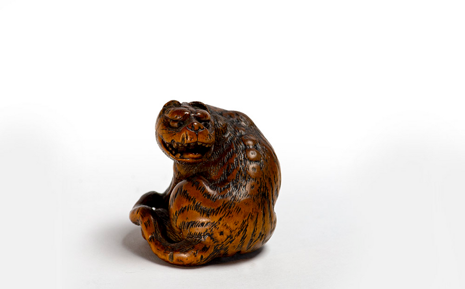 A beginner's guide to collecting Netsuke